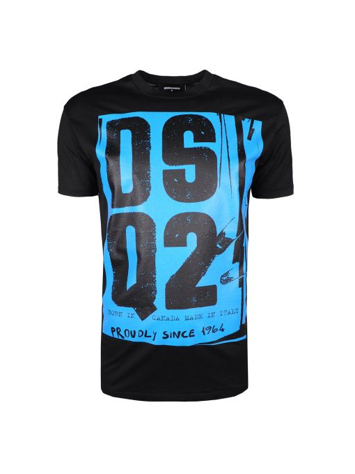 "Dsquared2 T-shirt ""Cool Fit"""