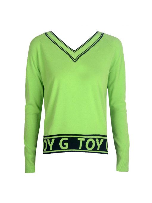 Toy-G Sweter