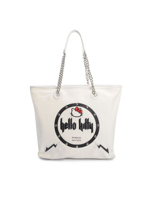 "Pinko Torebka ""Hello Kitty Rock"""