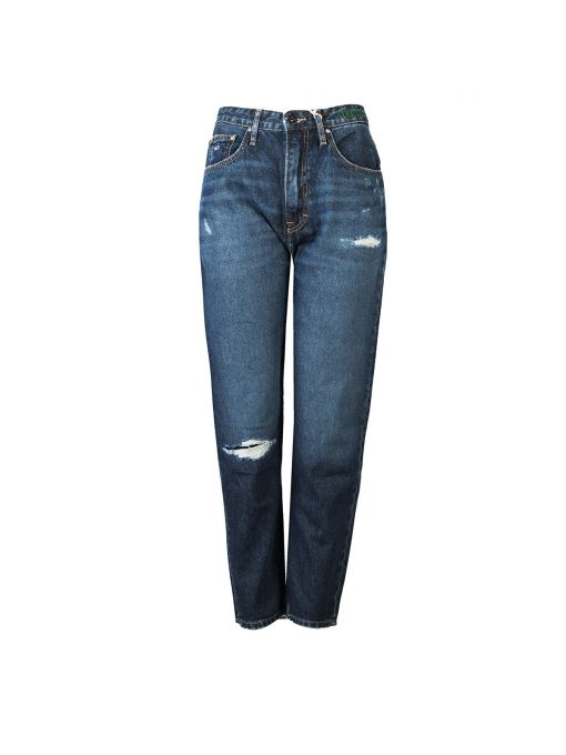 "Tommy Jeans Jeansy ""Mom Fit"""