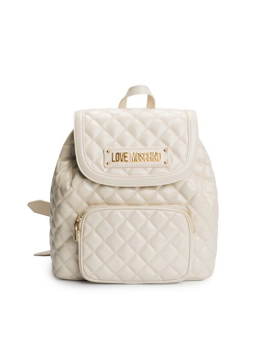 "Love Moschino Plecak ""Quilted Nappa"""