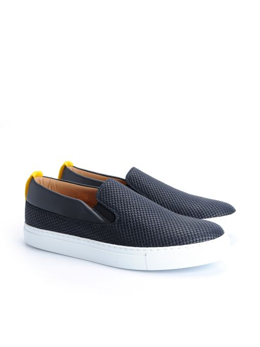 "Emporio Armani Sneakersy ""Slip-on"""