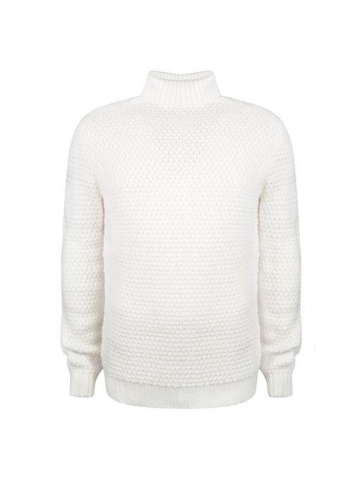 "Xagon Man Sweter ""Turtle Neck"""