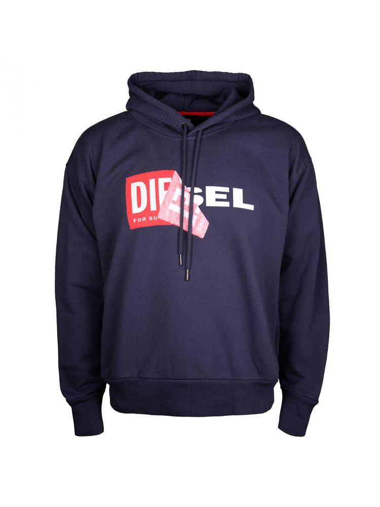 Markowe bluzy męskie   Dessale.pl outlet internetowy