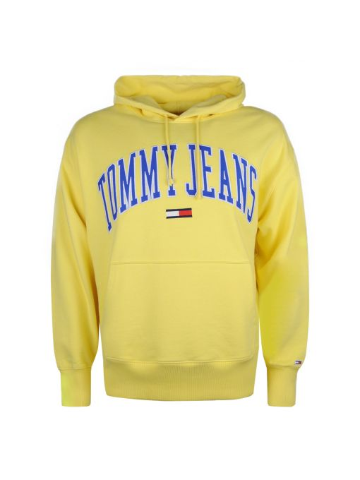 "Tommy Jeans Bluza ""Clean Collegiate"""