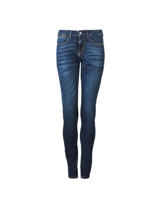 "Guess Jeansy ""Ultra Skinny Mid"""