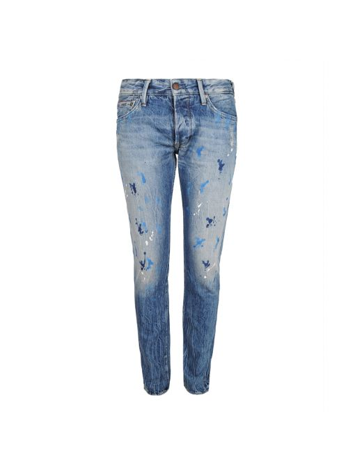 "Pepe Jeans Jeansy ""Stanley Art"""