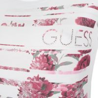 "Guess T-shirt ""Floral Print'"