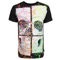 "Philipp Plein T-shirt ""Hard"""
